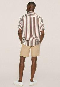 Mango - Overhemd - blanco - 1
