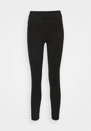 Pantaloni - onyx black