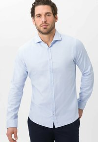 BRAX - STYLE HAROLD - Shirt - bleu - 0