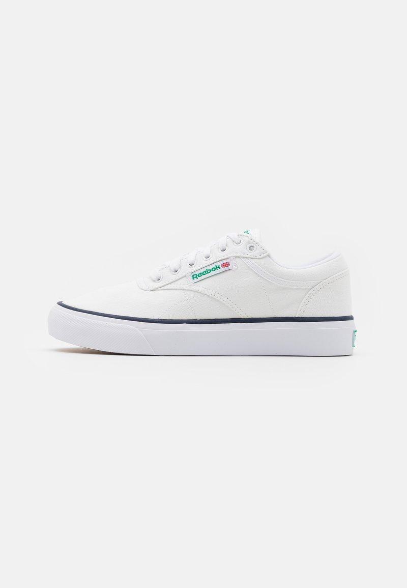 Reebok Classic - CLUB C COAST UNISEX - Sneakers - footwear white
