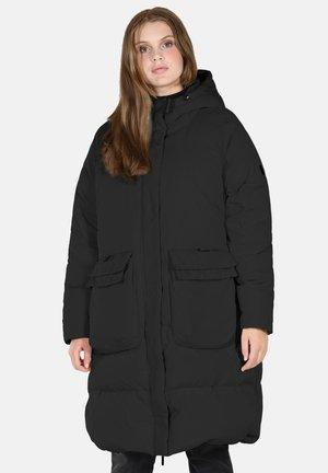 ETAGE - Down coat - black