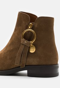 See by Chloé - Ankle boot - terra - 4