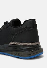 ALDO - CERVAES - Sneaker low - black - 6