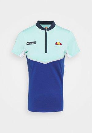 DORALI - T-shirt con stampa - blue