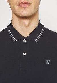 Bugatti - Polo shirt - black - 4