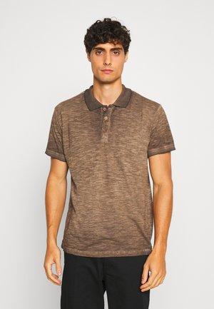 LEGGE - Polo shirt - beige