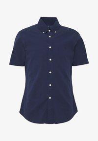 Polo Ralph Lauren - SEERSUCKER  - Shirt - astoria navy - 4