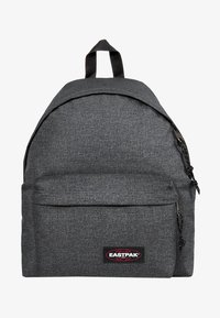 Eastpak - PADDED PAK'R - Ryggsäck - black denim - 1