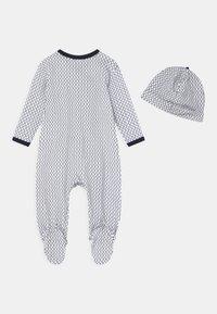 BOSS - SET UNISEX - Sleep suit - navy - 1