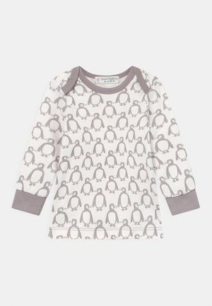 TIMBER BABY - Long sleeved top - taupe