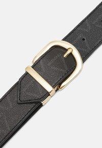Valentino Bags - LIUTO - Belt - nero - 3