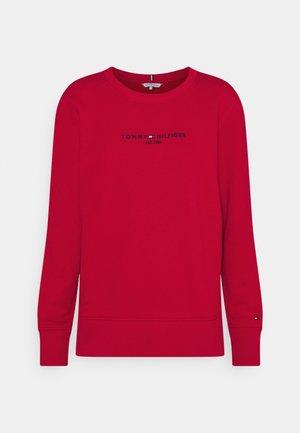 REGULAR - Sweatshirt - primary red
