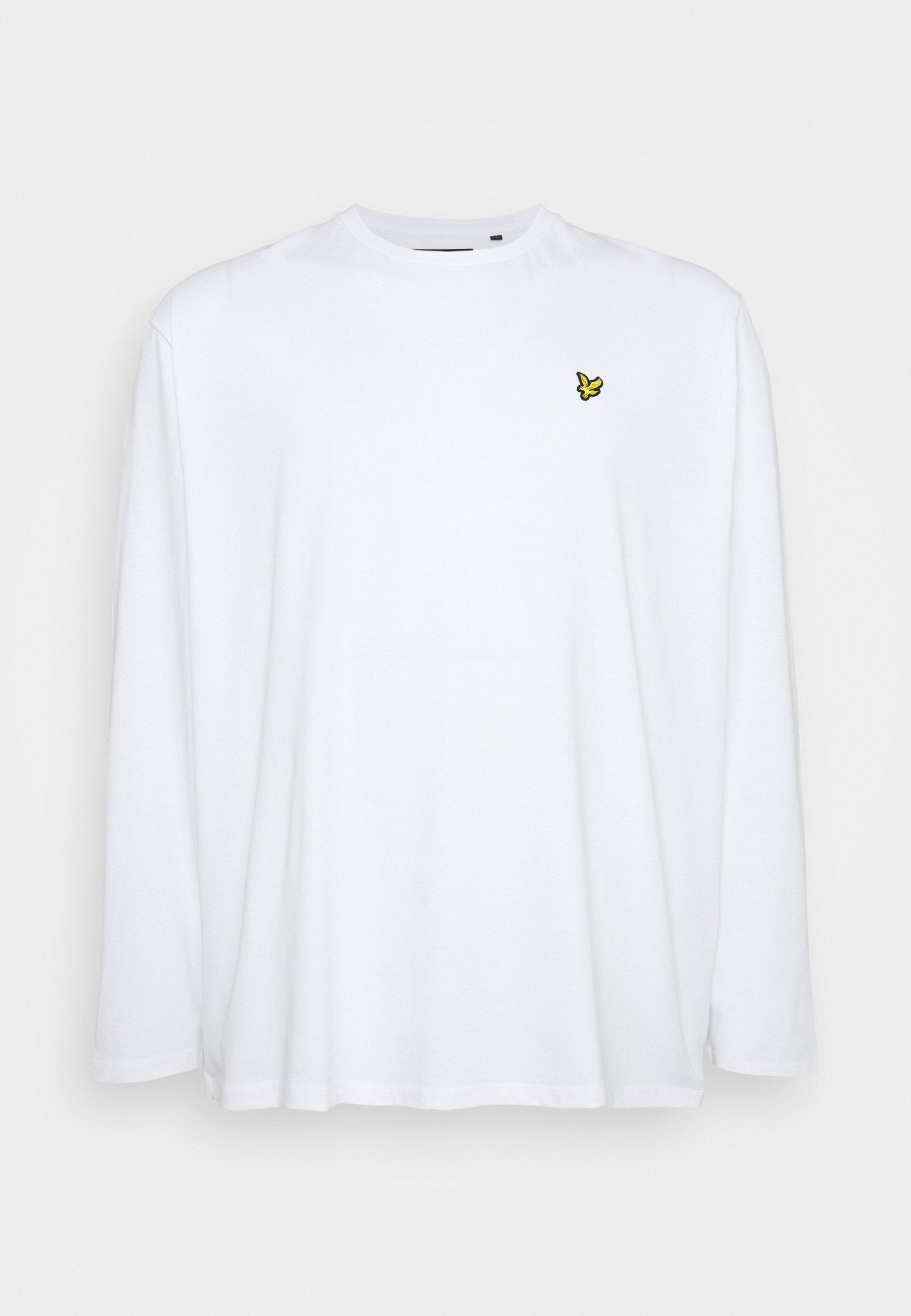 Men PLUS - Long sleeved top