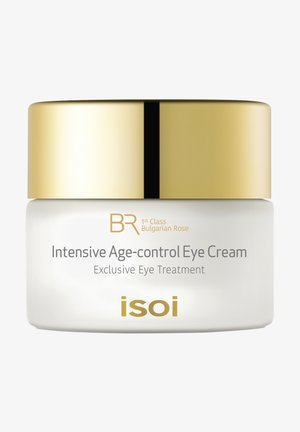 BULGARIAN ROSE INTENSIVE AGE CONTROL EYE CREAM - Eyecare - -