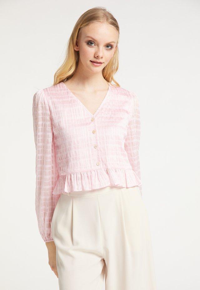 Camicetta - rosa