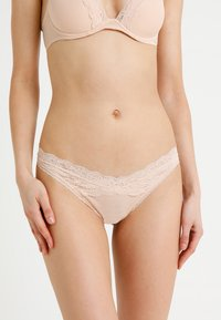Passionata - BROOKLYN - Briefs - cara nude - 0