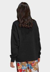 adidas Originals - HER STUDIO LONDON SWEATSHIRT - Sweatshirt - black - 1