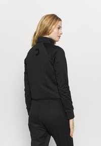 adidas Performance - SPORTS TRACK - Training jacket - black - 2