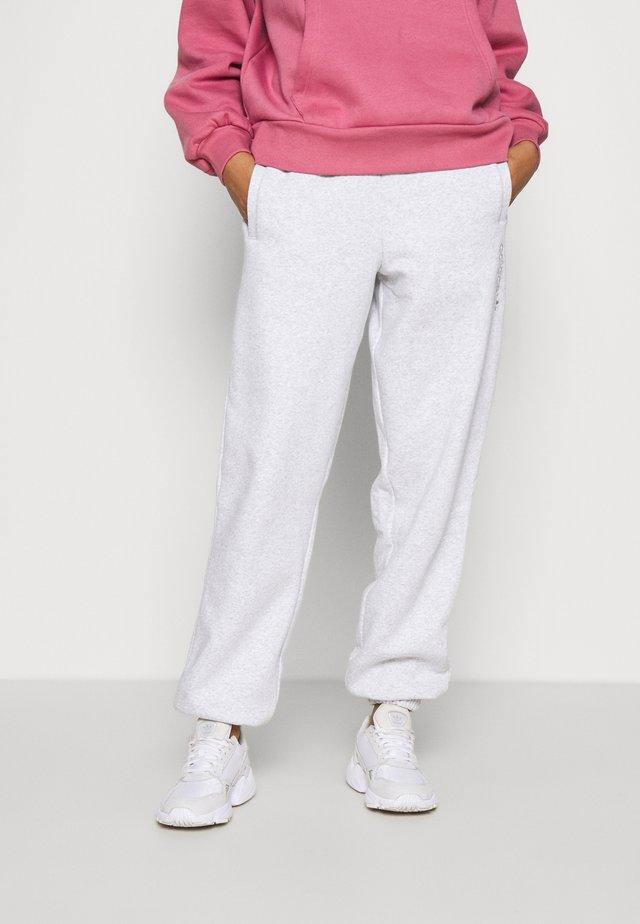 PANT - Jogginghose - grey