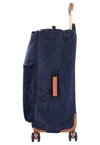 Bric's - LIFE  - Wheeled suitcase - blue - 2