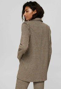 edc by Esprit - Short coat - beige - 2