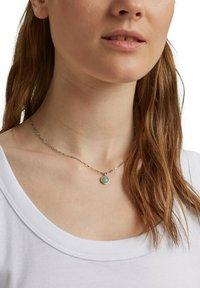 Esprit - Necklace - silver - 1
