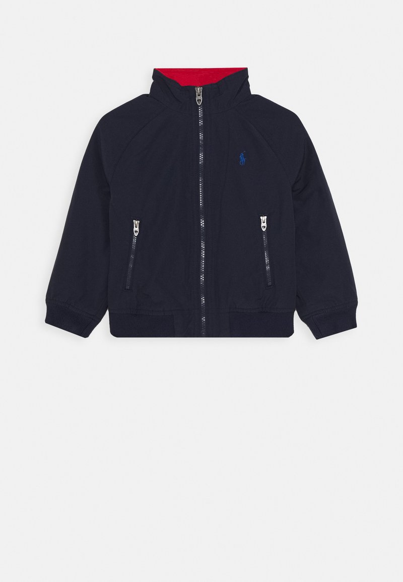 Polo Ralph Lauren - PORTAGE OUTERWEAR JACKET - Winter jacket - newport navy