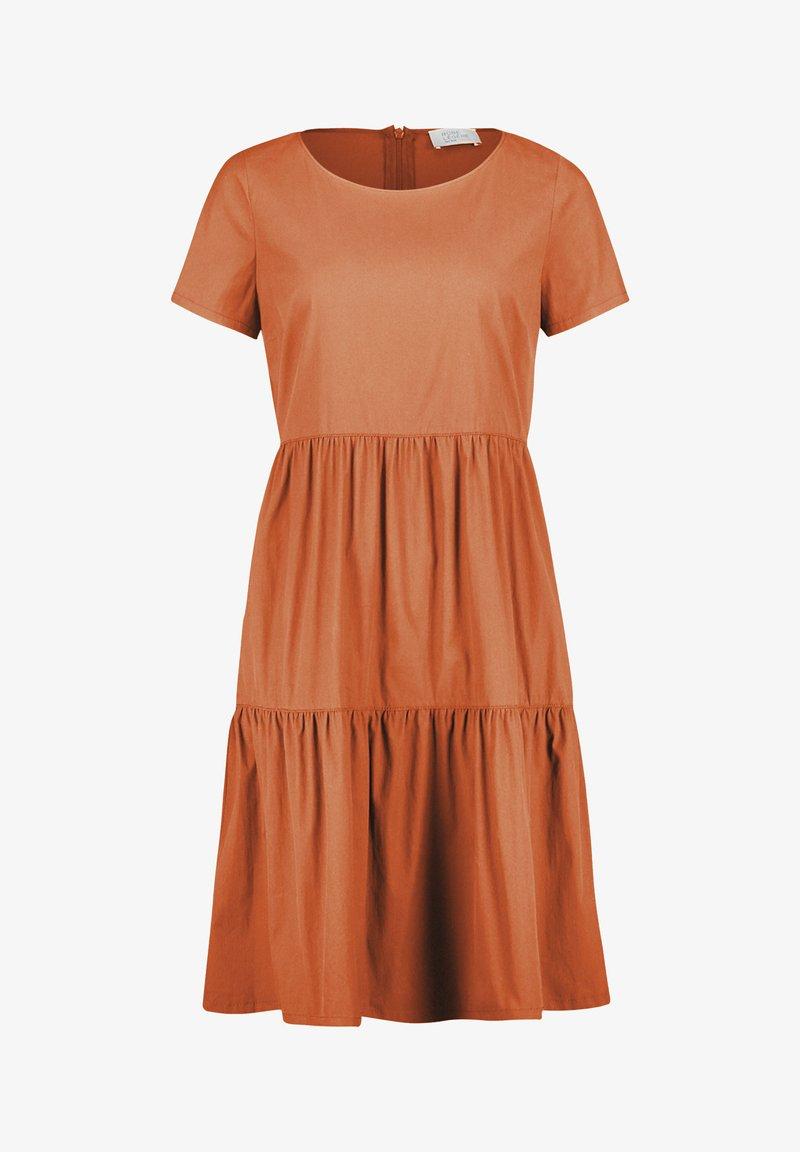 Vera Mont - MIT STUFEN - Day dress - light brown