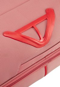 Samsonite - Wheeled suitcase - lipstick red - 4