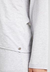 Schiesser - ARM - Pyžamový top - grau - 4