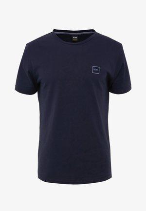 TALES - Basic T-shirt - dark blue