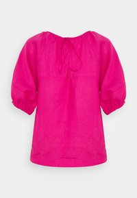 Marks & Spencer London - PUFF - Blouse - pink - 1