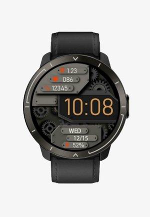 LAY - Smartwatch - czarny