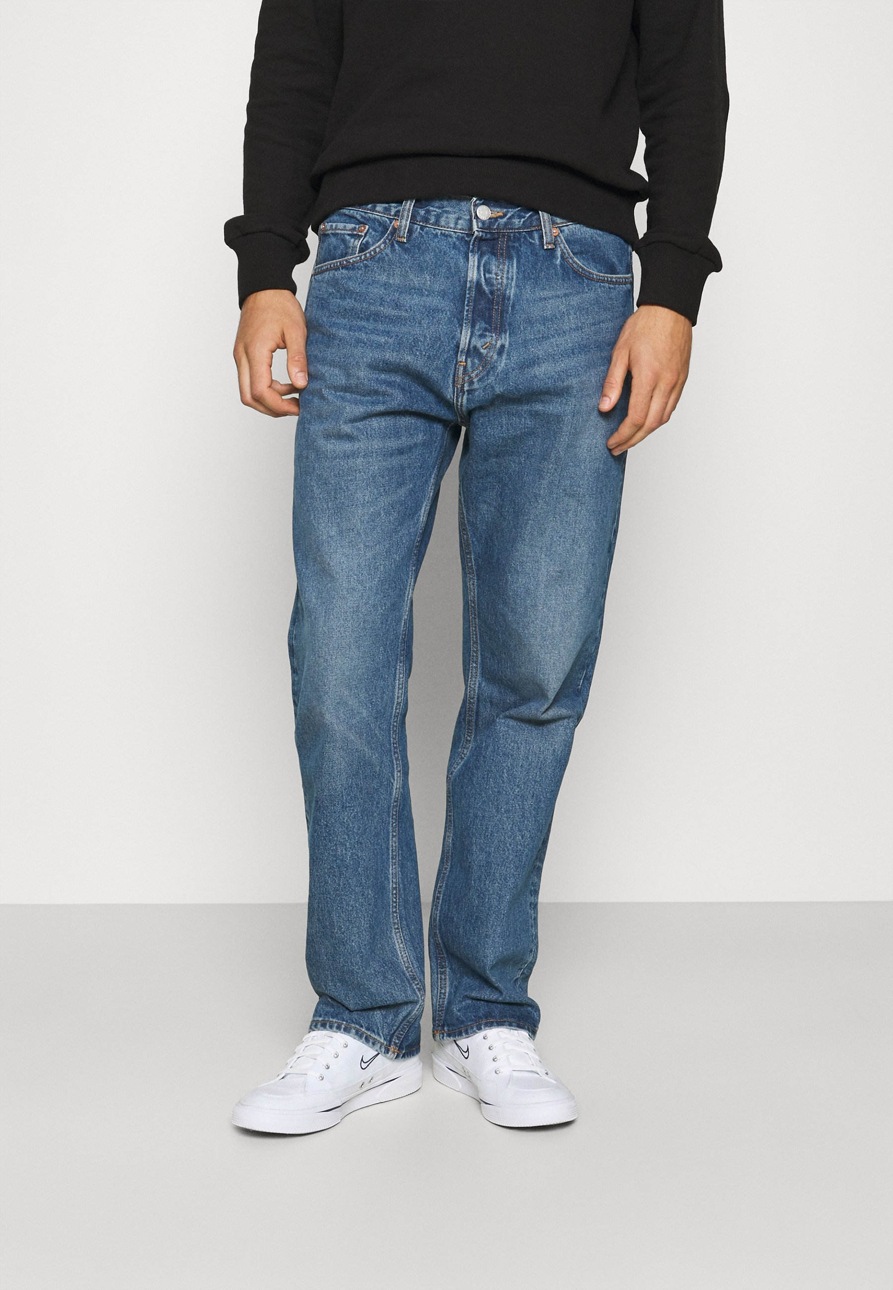 Herrer SPACE STRAIGHT - Jeans Bootcut