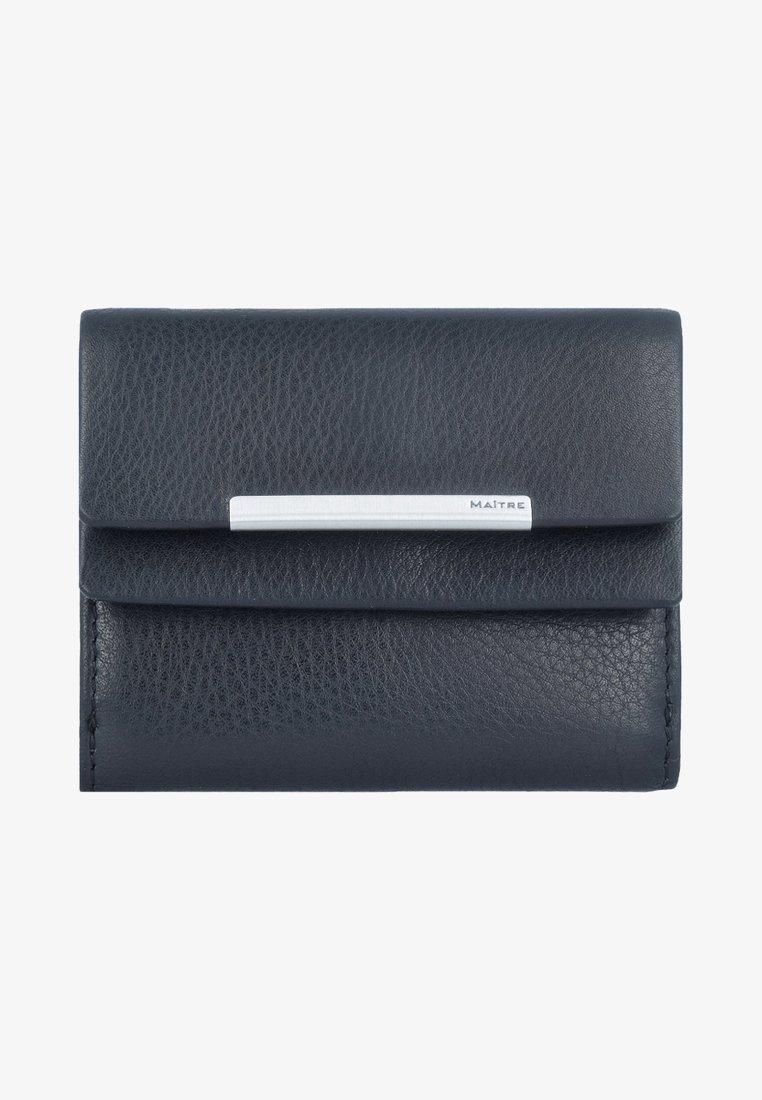 Maître - BELG DEDA - Wallet - black