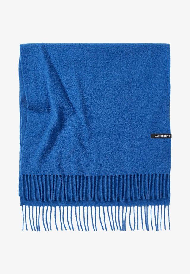 Écharpe - egyptian blue