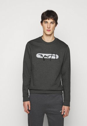 DICAGO - Sweatshirt - medium grey