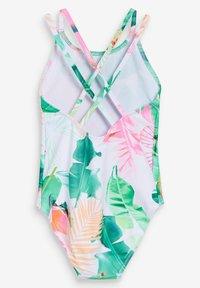 Next - Swimsuit - multi coloured - 1