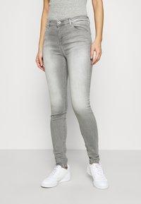 LTB - AMY - Jeans Skinny Fit - freya undamaged wash - 0