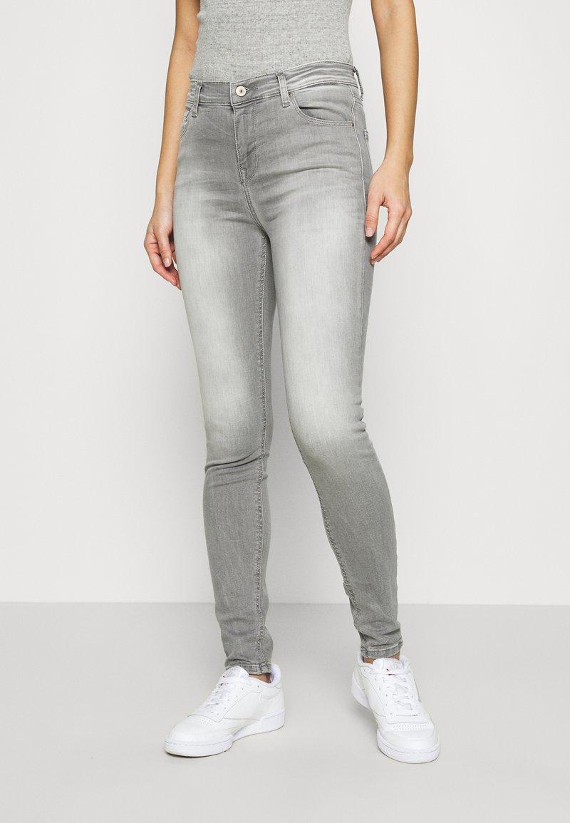 LTB - AMY - Jeans Skinny Fit - freya undamaged wash