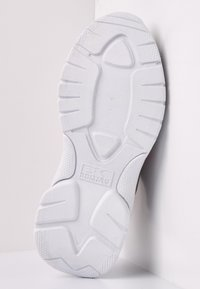 British Knights - GALAXY - Sneakers basse - grey/lt grey/fuchsia - 5