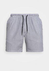 IAN - Shorts - black