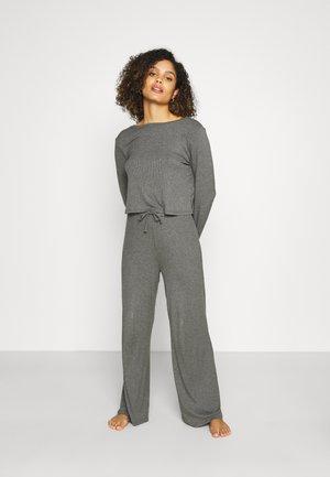 Pyžamo - dark grey