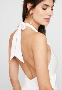 IVY & OAK BRIDAL - BRIDAL DRESS LONG - Robe de cocktail - snow white - 4