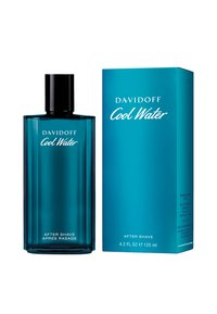DAVIDOFF Fragrances - COOL WATER MAN AFTER SHAVE - Aftershave - - - 1