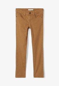 Name it - NKMTHEO  - Slim fit jeans - medal bronze - 3