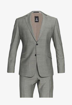 ALLEN MERCER - Suit - grey