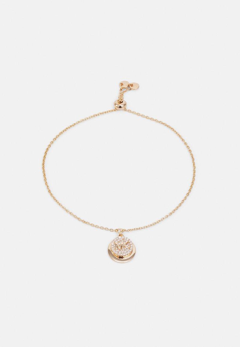 Michael Kors - Bracelet - rose gold-coloured