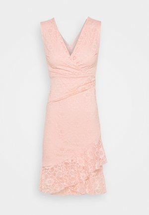 PEACHY  - Cocktail dress / Party dress - pink