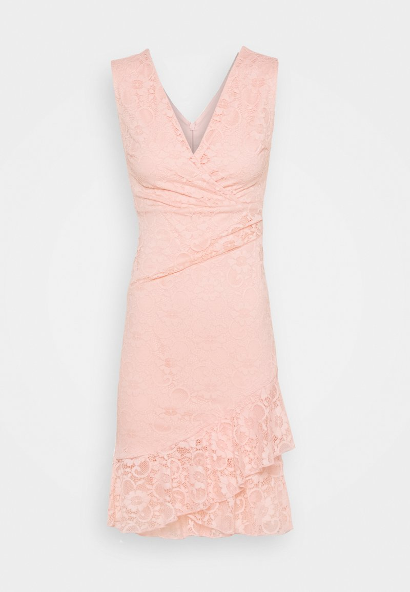 SISTA GLAM PETITE - PEACHY  - Cocktail dress / Party dress - pink